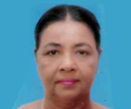 Ms. Ashoka Lankdathilake